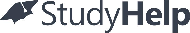 StudyHelp Logo