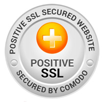 positive ssl secured website - abigrafen.de