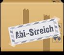 Abishop abigrafen.de – Projekt Abistreich Produkte