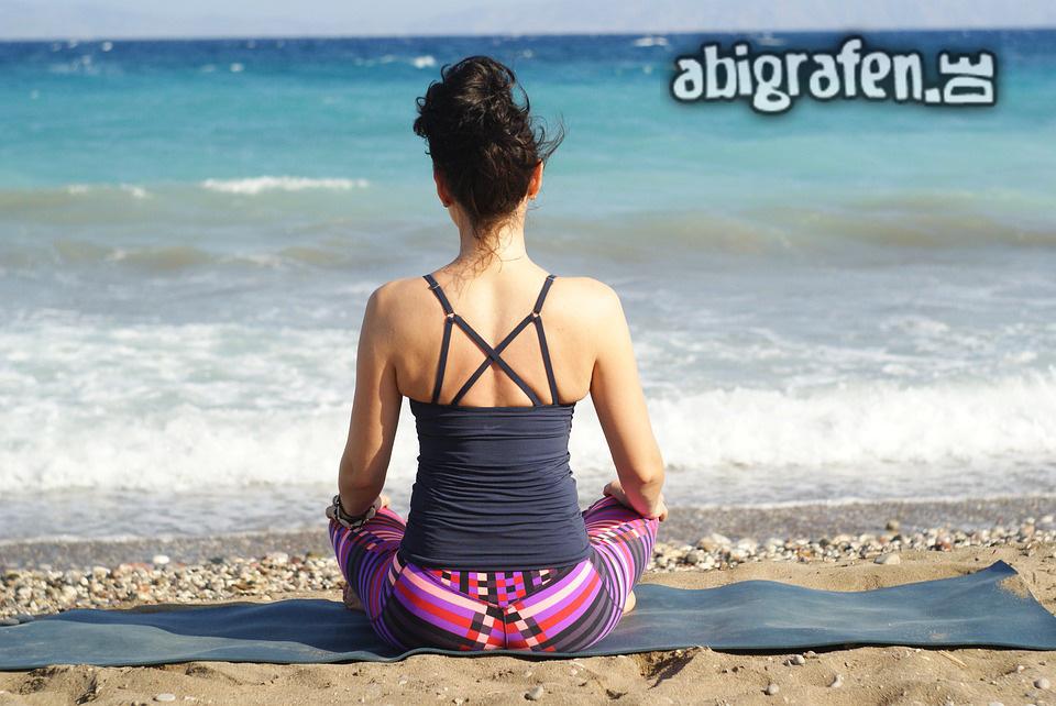 Gedanken Konzentration Relax