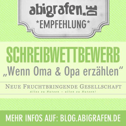 """Schreibwettbewerb 2015 """"Schöne deutsche Sprache"""""""