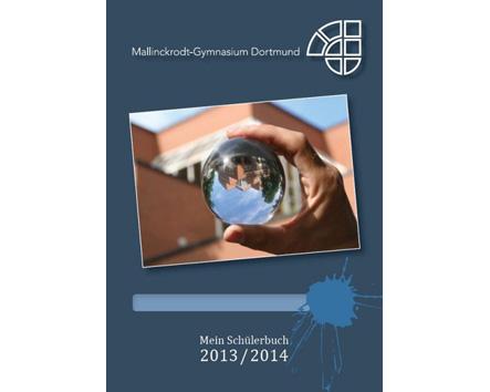 Schülerkalender / Schülerplaner vom Mallinckrodt Gymnasium Dortmund