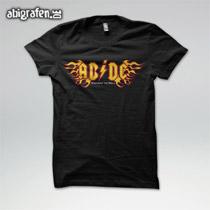 T-Shirts bedrucken mit Abimotto
