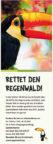 Freianzeigen Abizeitung Rettet den Regenwald Tukan Vorschaudatei
