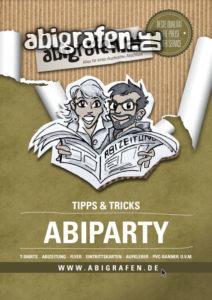 Tipps und Tricks Abiparty