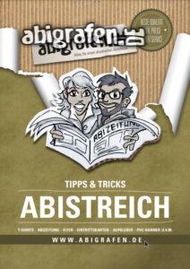 Tipps und Tricks Abistreich