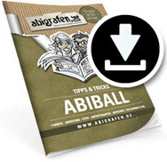 Tipps & Tricks Abiball/Abifeier – abigrafen.de