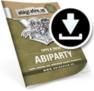 Tipps & Tricks Abiparty/Abifete – abigrafen.de