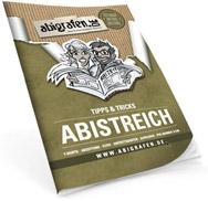 Alle Tipps und Tricks zum Abistreich/Abigag/Abischerz/Nulltagefeier