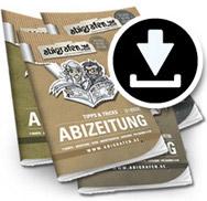 Tipps & Tricks Abizeitung/Abibuch – abigrafen.de