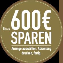 Abi-Sponsoring: Werbeanzeigen in der Abizeitung