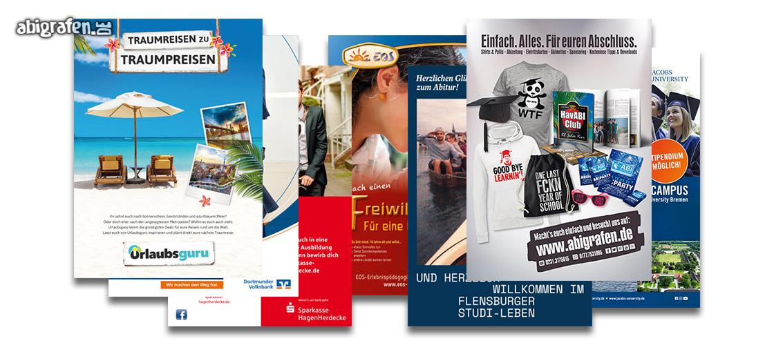 Unsere Werbeanzeigen