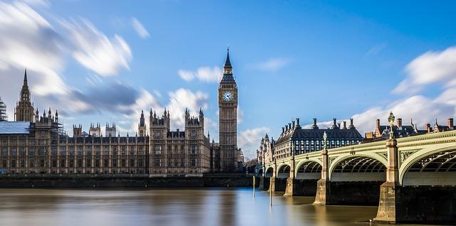 Westminster_London_Sprachreise_England