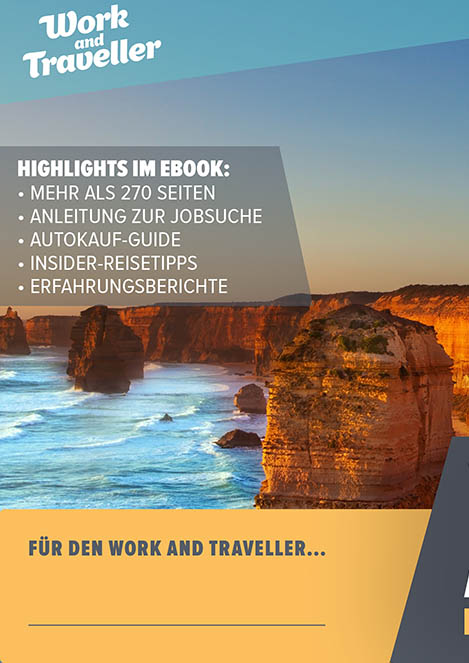 abigrafen.de Aktion: Gratis ebook Work & Traveller