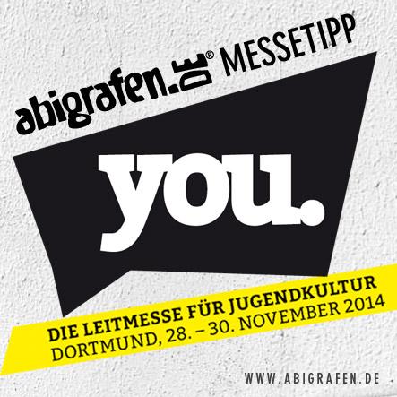 YOU Dortmund – Leitmesse für Jugendkultur