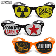 Abi Partybrille