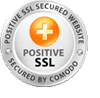 Possitive SSL Sicherheit
