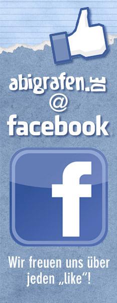 Facebook der abigrafen.de mit Infos über Abishirts, Abizeitung, Abi Banner und vieles mehr